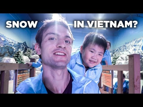 Never Expected To See This! English Teachers Explore Vietnam On Day Off