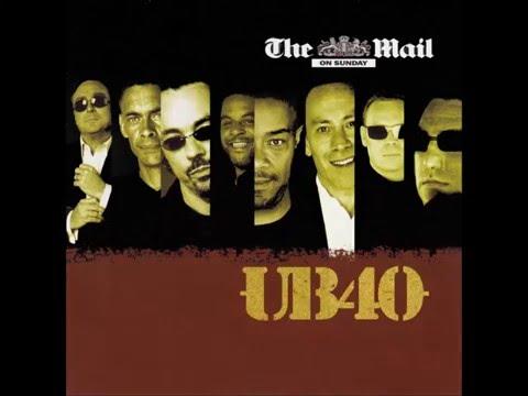 UB40 - Kingston Town (Live Audio)