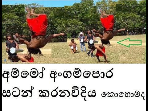 Angampora | Ancient Sri Lankan Martial Art online watch, and free download video or mp3 format
