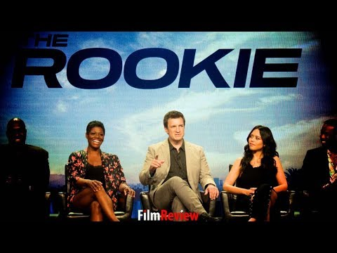 'The Rookie' star Nathan Fillion remembers being a rookie actor - Soundbyte