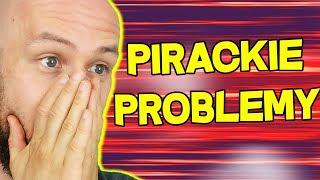 PIRACKIE PROBLEMY W ZATOCE BRAWL STARS