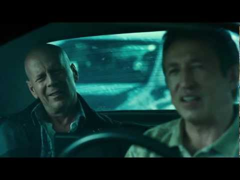 A Good Day To Die Hard | Official Trailer #2 HD | 2014