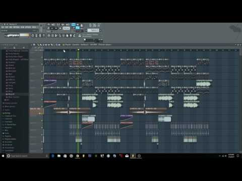 Marshmello moving on flp FREE DOWNLOAD!!!