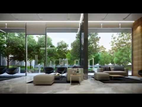 DOF Architectural Animation Reel 2014