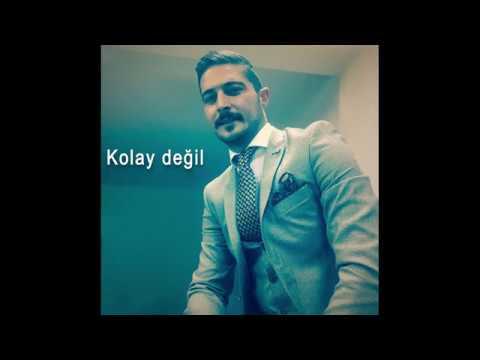 Kolay Değil -  Mehmet Sevim