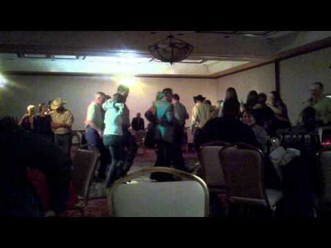 Country Dance in Odessa TX 2