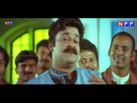 Chandanamani sandhyakalude | Mohanlal | praja Full HD1080p with High defenision Audio