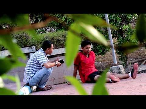 PRANK HOMO PART2 / GAK KUAT JANGAN DI LIAT !!!