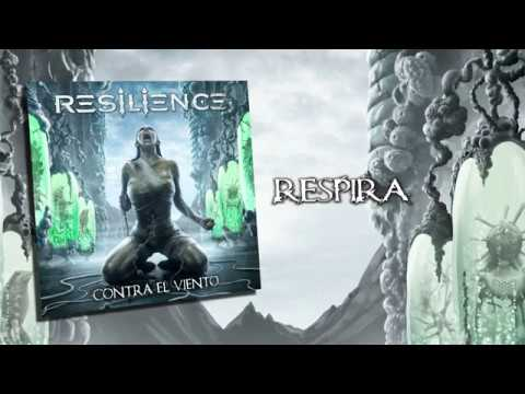 RESILIENCE - Contra el Viento (FULL ALBUM 2016)