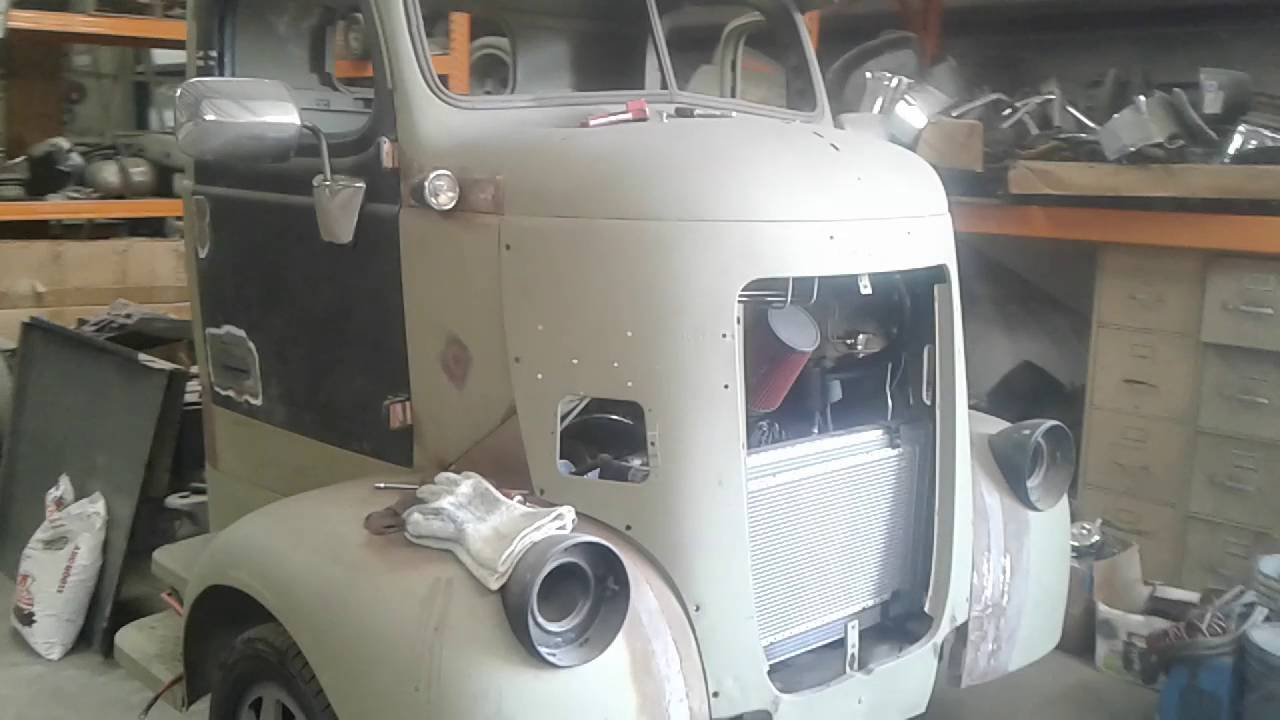 1946 Dodge Divorce Sale Truck Youtube