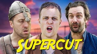 Supercut - Epic NṖC Man Season 9&10