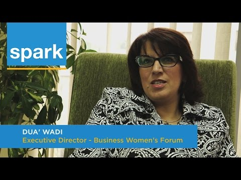 """SPARK - """"A sweet growing business"""""""