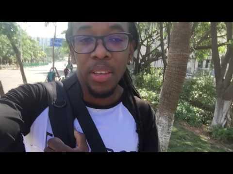 Vlog#2   7 Hours in Xiamen China