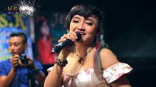 Sawangen Jihan Audy Manissee Live Kemlagi Mojokerto