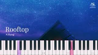 N.Flying(엔플라잉) - Rooftop(옥탑방)│…