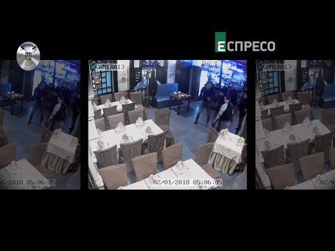 Цинічне вбивство військового у Києві   Поліцейська хвиля