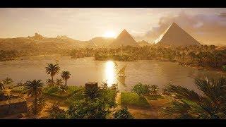 TESOROS REDESCUBIERTOS - Tesoros de Tutankamon - EP1 - Documental HD 1080p