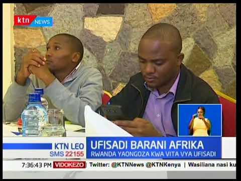 Kenya yasonga nafasi mbili mbele kwa orodha ya kukisia viwango vya ufisadi ulimwenguni