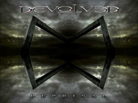 DEVOLVED - Cadence Of The Dirge (Exhorder Cover)