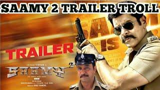 Saamy 2 Trailer Troll