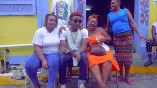 Konshens - 1000 Forward / Suh Mi Program (Official Music Video)