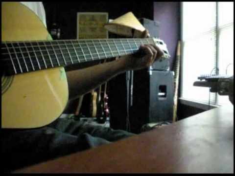 Shabby Chic Guitars Baritone #57