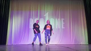DEEWUNN FT MARCY CHIN MEK IT BUNWX DANCE PERFORMANCE BY MATE PALINKAS FT LIllA RADOCI