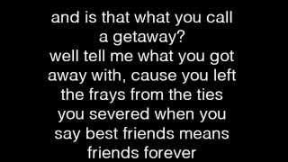 Seventy Times Seven - Brand New (with lyrics)