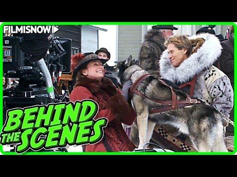 TOGO (2019)   Behind The Scenes Of Disney Dog Movie