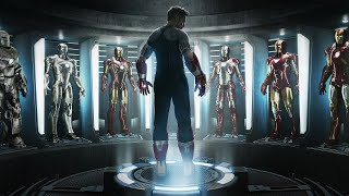 [NEW] All Suit-Up Sequences By Robert Downey Jr.'s Iron Man