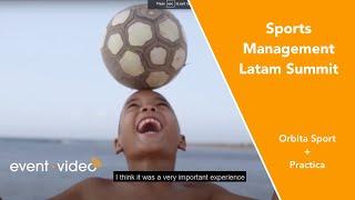 Practica & Orbita Sports (Spanish)