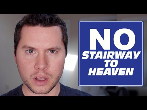 Why Is Stairway To Heaven BANNED In Guitar Stores?