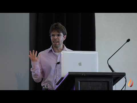 Artificial General Intelligence: Racing and cooperating | Seán Ó hÉigeartaigh
