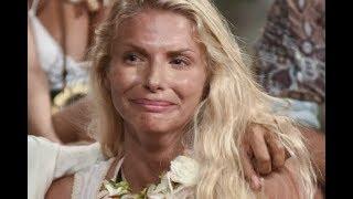 Francesca Cipriani infortunata stasera l'addio all'Isola dei Famosi?
