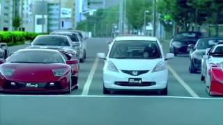 【GT6】 グランツーリスモ6 テレビCM 30秒版