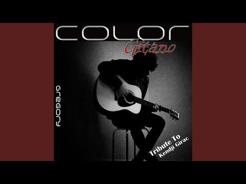 Color Gitano (Instrumental)