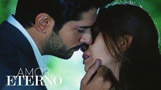 Amor Eterno |  Nihan y Kemal se reencuentran