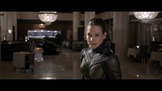 Человек-муравей и оса (Экшн, фантастика/ США/ 16+/ в кино с 5 июля 2018)