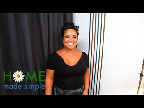 What is Washi Tape? | Home Made Simple | Oprah Winfrey Network from YouTube · Duration:  29 seconds