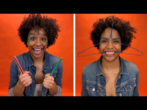 Testing VIRAL Beauty Hacks...Do They Work? Blossom