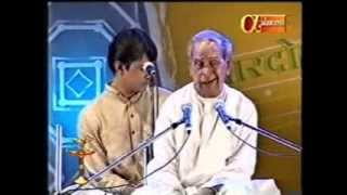 Bharat Ratna Bhimsen Joshi at his Best   Indrayani Kathi and Tirth Vitthal 1