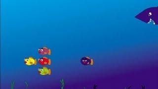 5 kleine Fische --- Björn & Uwe / DJs für Deutschland --- 5 Kleine Fische