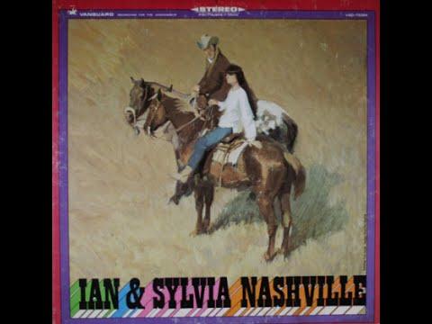 Ian & Sylvia - The Renegade  [HD]