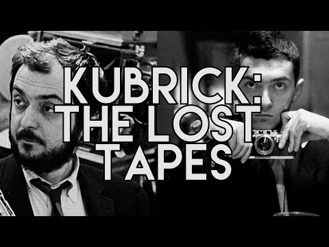 Stanley Kubrick : The Lost Tapes (Full Documentary)