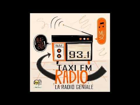 Emission Taxi Presse du 23 Avril 2018 Radio Taxi Fm Togo