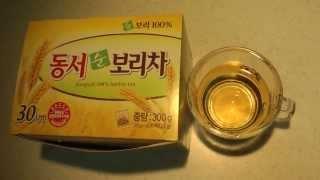 Ю.Корея 101 Ячменный чай