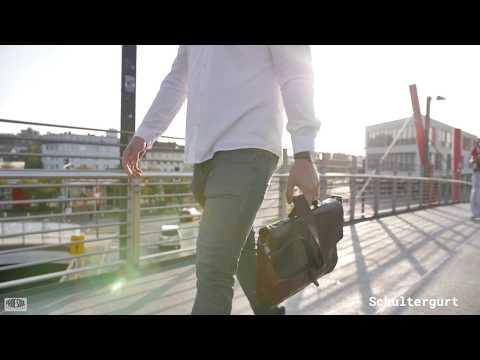 2c3abc2c297 Pride and Soul Businesstasche JAYDEN 47183 - YouTube