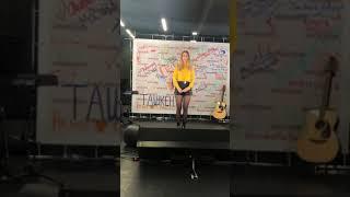 """Кастинг на шоу """"Песни на ТНТ"""" (3) (Москва, 02.11.18)"""
