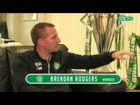 Celtic TV - Brendan Rodgers Part 1 coming soon