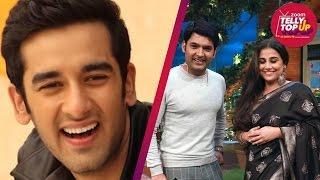 Vishal To Make A Comeback In 'Gangaa' | Vidya Balan On The Sets Of 'The Kapil Sharma Show'